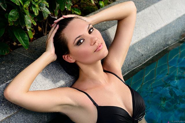 Фотограф на Самуи в Таиланде
