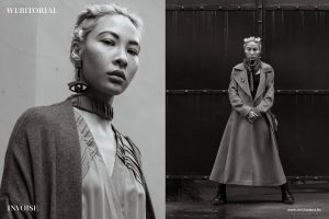Venera by Julia Rylskova - Moscow 2016