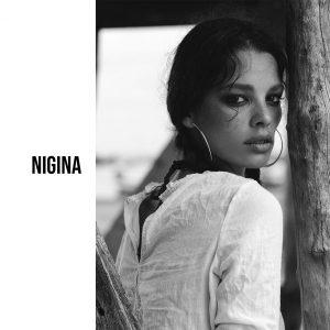 Nigina by Julia Rylskova - Koh Samui 2017