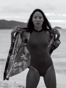 Venera by Julia Rylskova - Phuket 2019