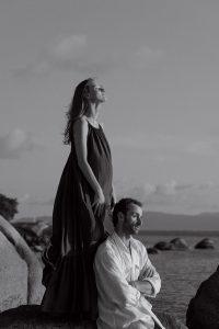 Tanya & Georgy by Julia Rylskova - Koh Phangan 2020